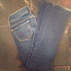 AE Artist Kickboot Jeans